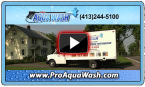 Pro Aqua Wash Power Washing Massachusetts