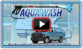 Pro Aqua Wash 2016 Commercial