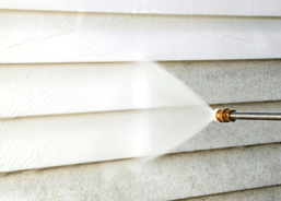 Home & Siding Cleaning Services