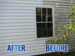 Pro Aqua Wash Home Amp Siding Pressure Washing Massachusetts